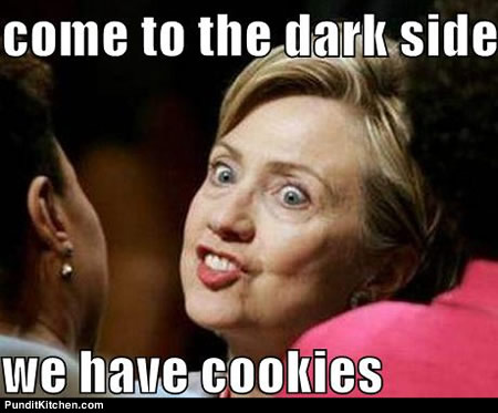 we have cookies